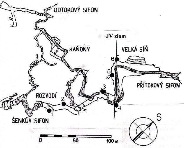 Lnek The Moravian Karst